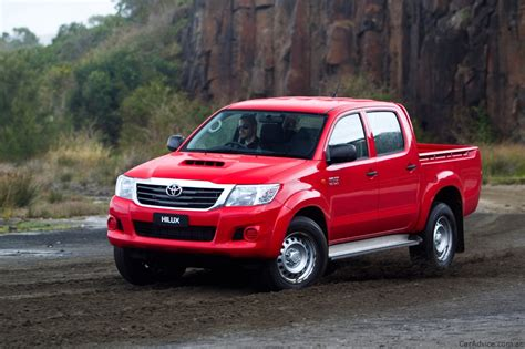 Toyota Photo by 2012 Toyota Hilux Pricing Specifications Gallery