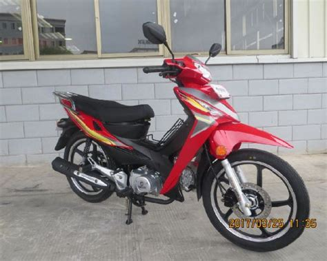 China 50cc/110cc New Model Cub Honda Type Moto