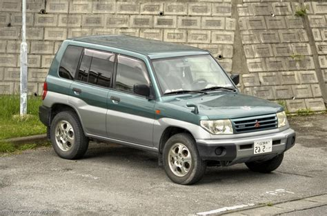 mitsubishi pajero io 2014 mitsubishi pajero io pictures information and