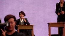 2013.3.10終極一班2粉絲見面會 - 大東沛慈鬥嘴 - YouTube