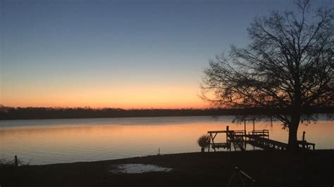 How does lake texoma rank in size? Petition · Texas State House: Rewrite Lake Livingston Dam ...
