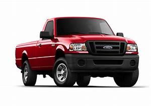 Recall Alert  2010 Ford Ranger  2011 Ranger F