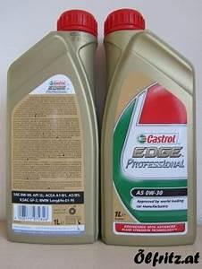 Castrol Edge Professional 0w 30 : castrol edge professional a5 0w 30 volvo motor l sae 0w ~ Jslefanu.com Haus und Dekorationen