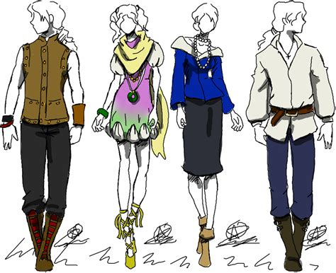 Modern Medieval Attire | a modern fashion blog inspired by the designs of medieval times