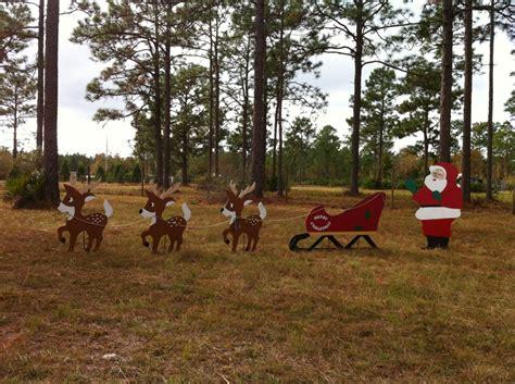 christmas tree farm in middleburg florida northeast