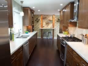 white galley kitchen ideas kitchen inspiring small galley kitchen design with