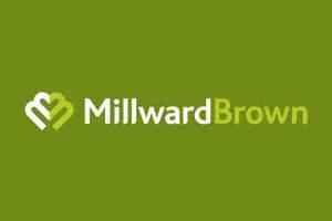 Resultado de imágenes de LOGO DE Kantar Millward Brown y WPP.