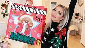 Last Minute Geburtstagsgeschenk : geschenkideen f r m nner i weihnachten 2017 i beautybyolja youtube ~ Frokenaadalensverden.com Haus und Dekorationen