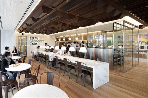 interior house plants wonderwall masamichi katayama 100 chocolate café