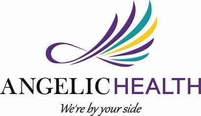 Angelic Chronic Health Illness Palliative March Improves