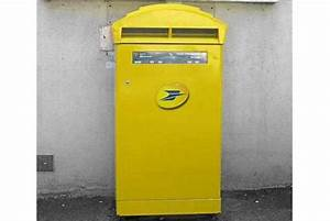 Boite à Lettre La Poste : trouver la bo te aux lettres la plus proche de chez soi ~ Dailycaller-alerts.com Idées de Décoration
