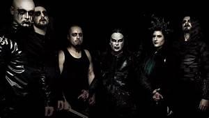 Cradle of Filth Cover Album images