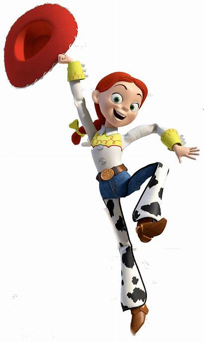 Jessie Toy Story Wallpapers