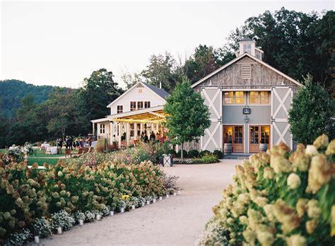 the best wedding venues of 2017 brides