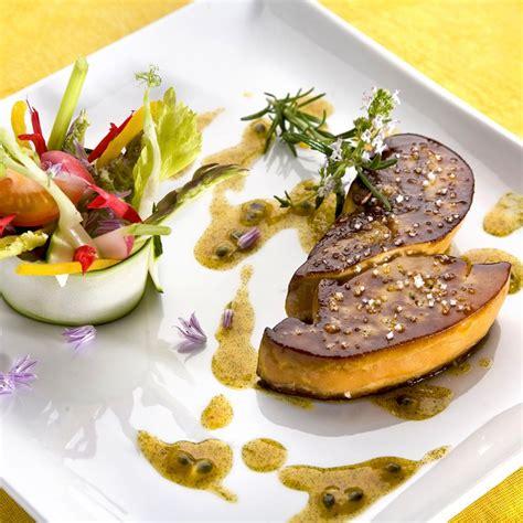 Cocotte Foie Gras by Recette Foie Gras En Cocotte Aux Raisins
