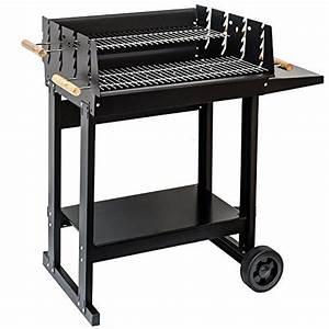 El Fuego Ontario Xxl Holzkohle Grillwagen : die besten 17 ideen zu grillwagen auf pinterest k chenwagen paletten door und trolley ~ Bigdaddyawards.com Haus und Dekorationen