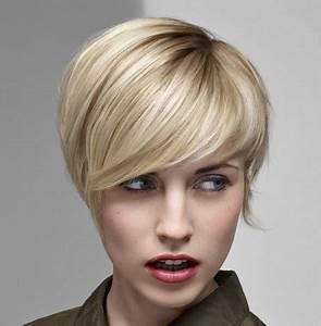 Coiffure Femme 2018 Court : coiffure tres courte femme 2018 ~ Nature-et-papiers.com Idées de Décoration
