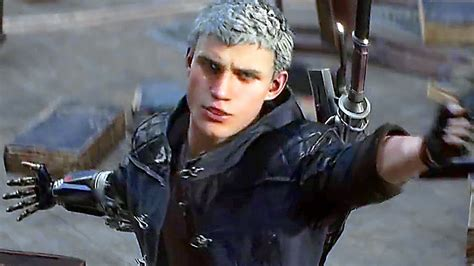 Devil May Cry 5 Ost Full Song