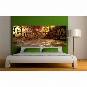 Tete De Lit Houssable : tete de lit peinte cool large size of meuble four encastrable tete lit fabriquer evtod idees ~ Dode.kayakingforconservation.com Idées de Décoration