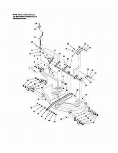 Ariens Zoom Wire Diagram