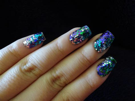 gel nail without uv light glitter gel nails without uv lights meebsie s world
