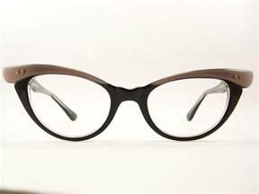 cat eye frames vintage eyeglasses frames eyewear sunglasses 50s vintage