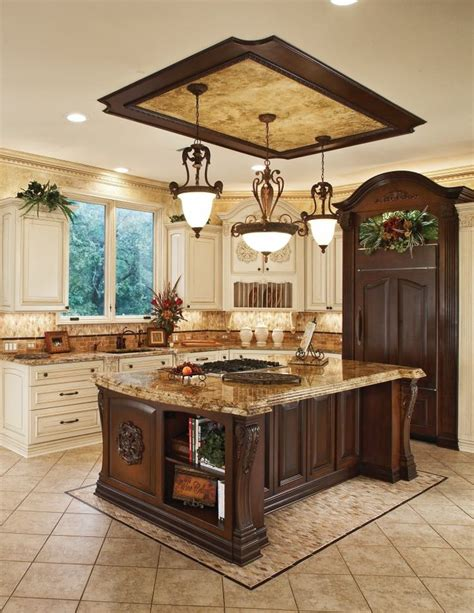 traditional kitchen islands 46 best images about traditional kitchens on