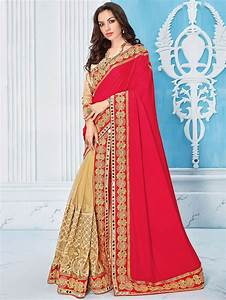 Indian Wedding Saree Latest Designs & Trends 2018 2019 Collection
