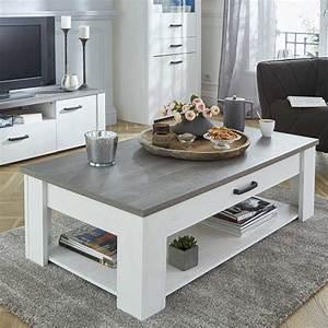 Table Basse Pin : table basse 120cm x 64cm marquis dya ~ Teatrodelosmanantiales.com Idées de Décoration