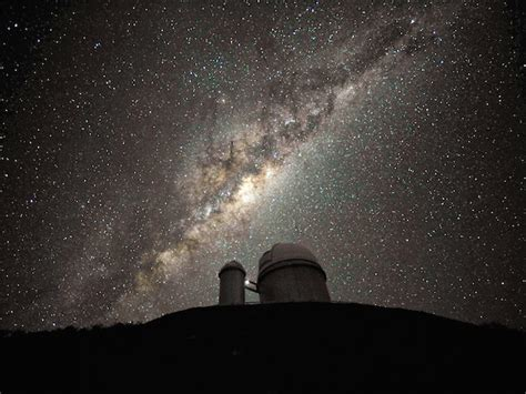 What Happens To Earth When The Milky Way And Andromeda