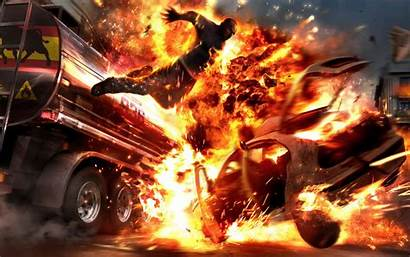 Cool Explosion Explosions Wallpapers Awesome Definition Backgrounds