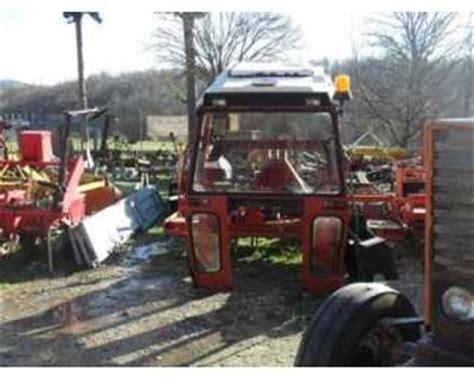 brieda cabine per trattori cabina brieda per fiat 70 66 80 66 a pastena annunci on