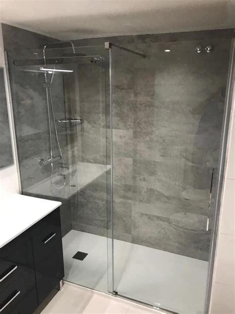 cambiar banera por ducha en bilbao duchavida
