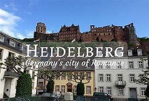 City Bad Heidelberg : romantic things to do in heidelberg heather on her travels ~ Orissabook.com Haus und Dekorationen