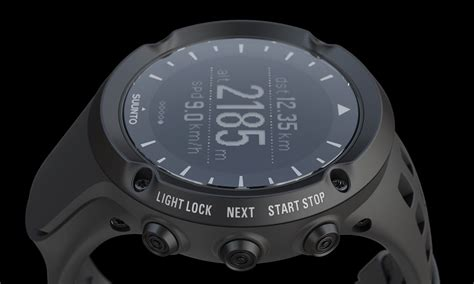 suunto ambit silver hr exclusive new suunto ambit gps and win kilian 39 s