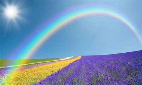 Free download Rainbow Backgrounds PixelsTalk Net
