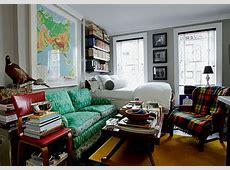 5 SuperEfficient Tiny New York Apartments Zach Motl