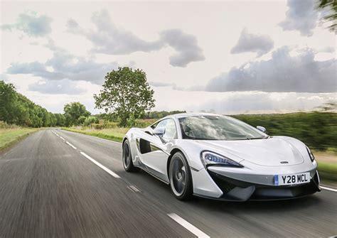 Mclaren 540c Picture by Mclaren 540c 2017 Review By Car Magazine