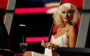 The Voice: 3 Reasons Christina Aguilera Has Stepped Up Her ...