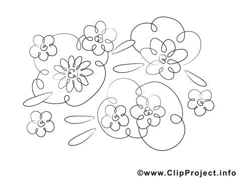 Ausmalbilder Zum Drucken Mit Blumen