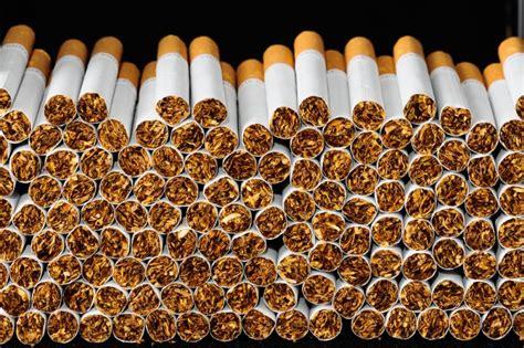 north koreas kim jong  critical  foreign cigarettes