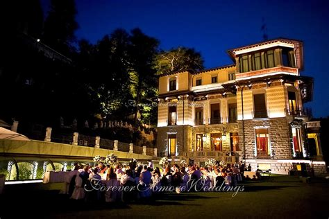 Casta Resort Como Wedding Resort Casta Lake Como Weddings