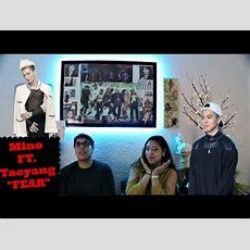 """Mino Fttaeyang """"fear"""" Reaction(the Feels Thoooooo) Youtube"""