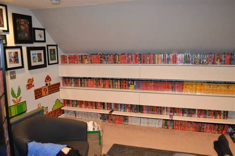 chambre de gamer a gaming room for which the word quot room quot doesn 39 t really do