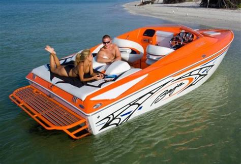 Baja Boat Manufacturer by Baja 23 Outlaw Boats For Sale Boats