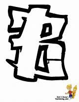 Graffiti Letters Street Alphabet Lettering Grafitti Coloring Yescoloring Stencils Question Mark Letter Jt Alfabet Symbol Urban Boys Abc sketch template