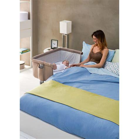 Light Grey Crib by Chicco Next2me Crib Light Grey Sleeptime And