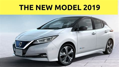 nissan leaf  model   mile range coming