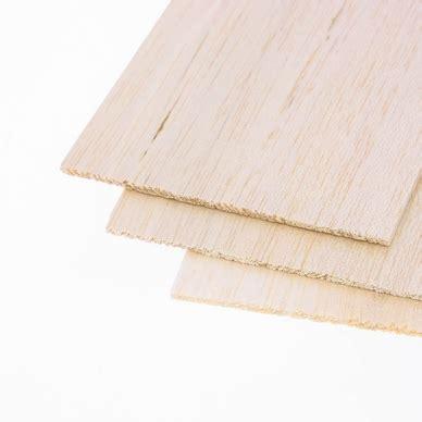 planche de balsa longueur 233 paisseur 10 mm l 1 m airplac