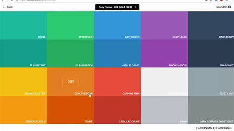 html5 colors how to change background color on click in html5 css3 and